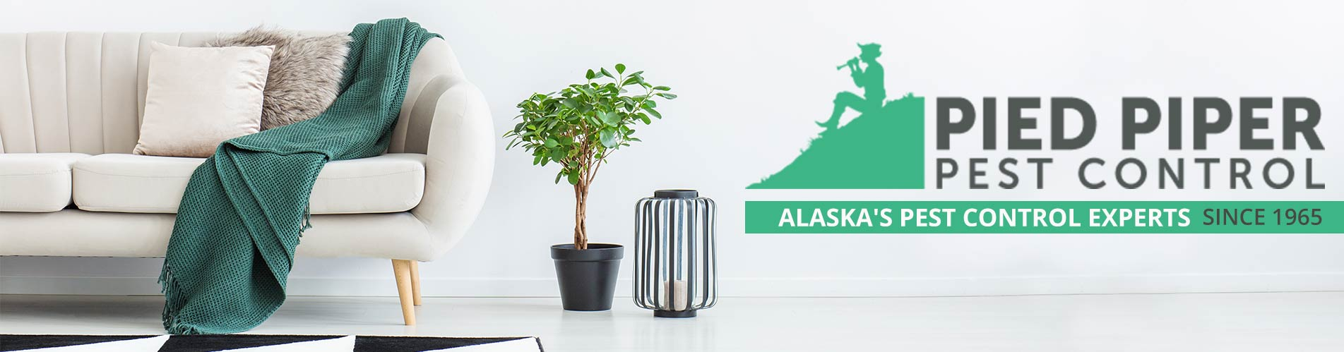 Pest Control Company in Alaska | Pest Inspection Service